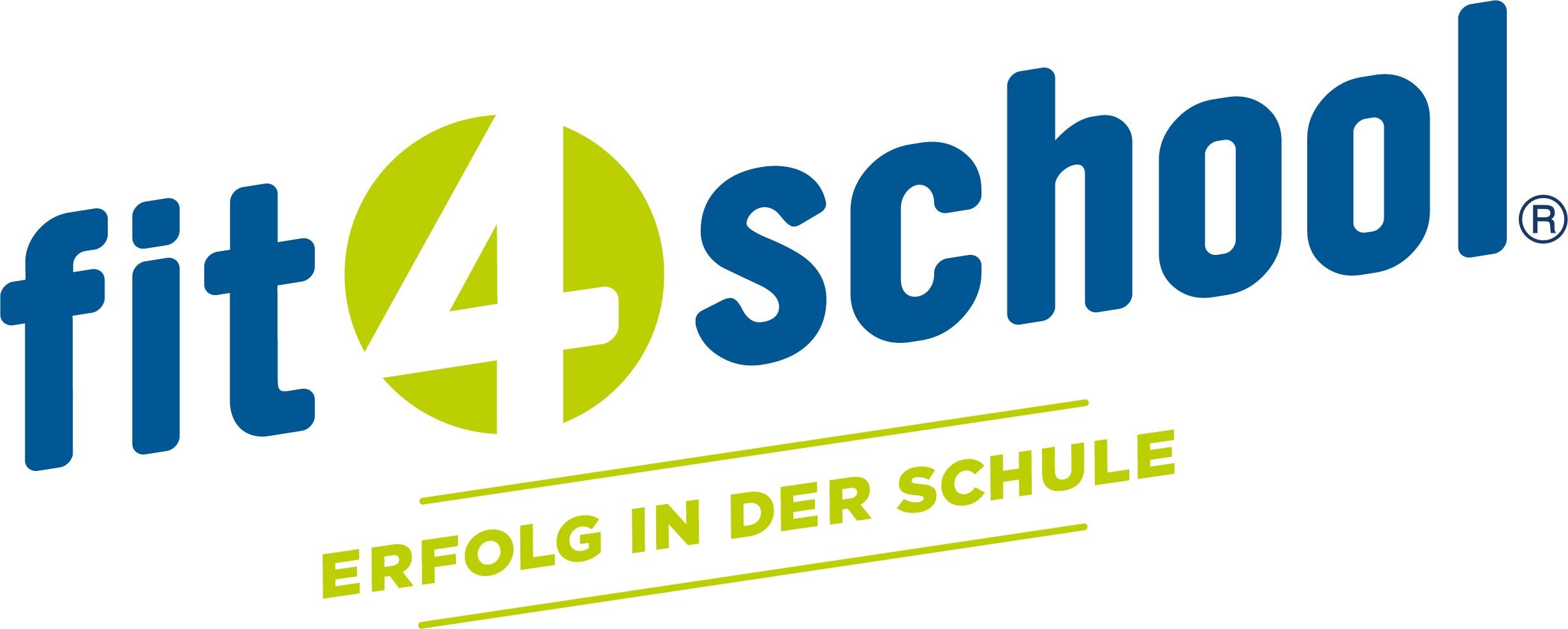 fit4school Zürichberg